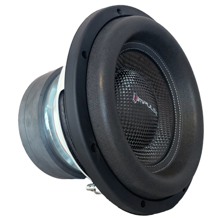 Subwoofers Impulse LOUD series X6000 , Limited Edition  x6000white